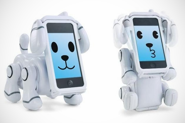 TechPet – Virtual Pet