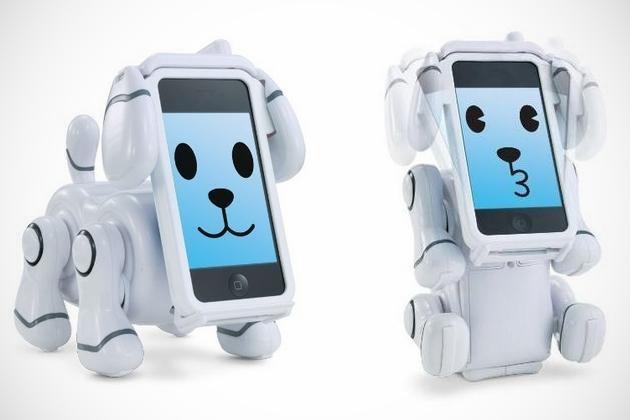 TechPet - Virtual Pet
