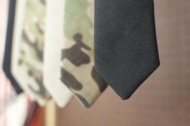 The Man Tie (2)