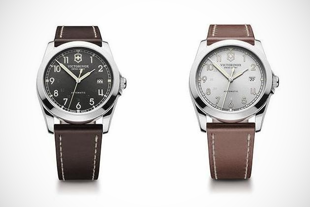 Victorinox Swiss Army Infantry Watches