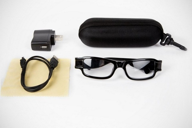 You Vision HD Video Glasses (3)