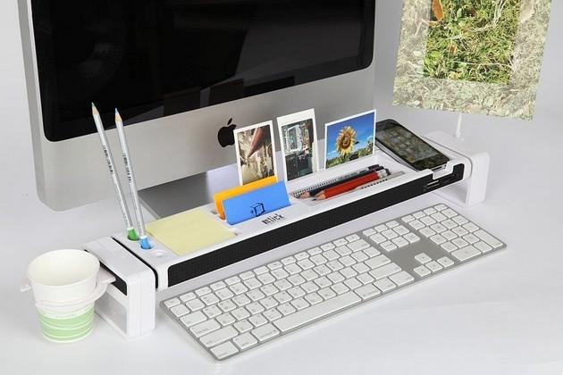 iStick - Multifunction Desktop Organizer