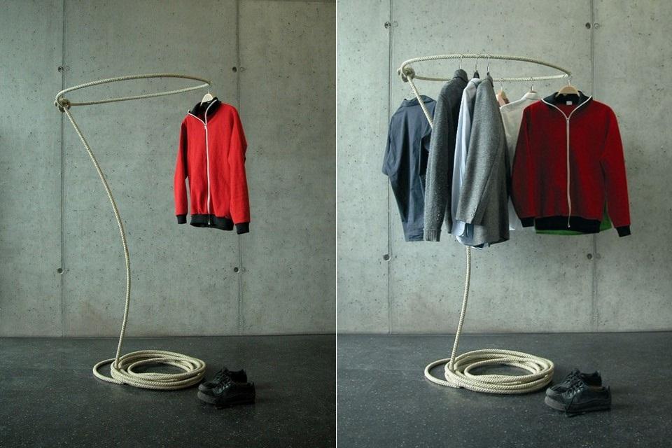lasso wardrobe catching the wild by kai linke & johannes hemann