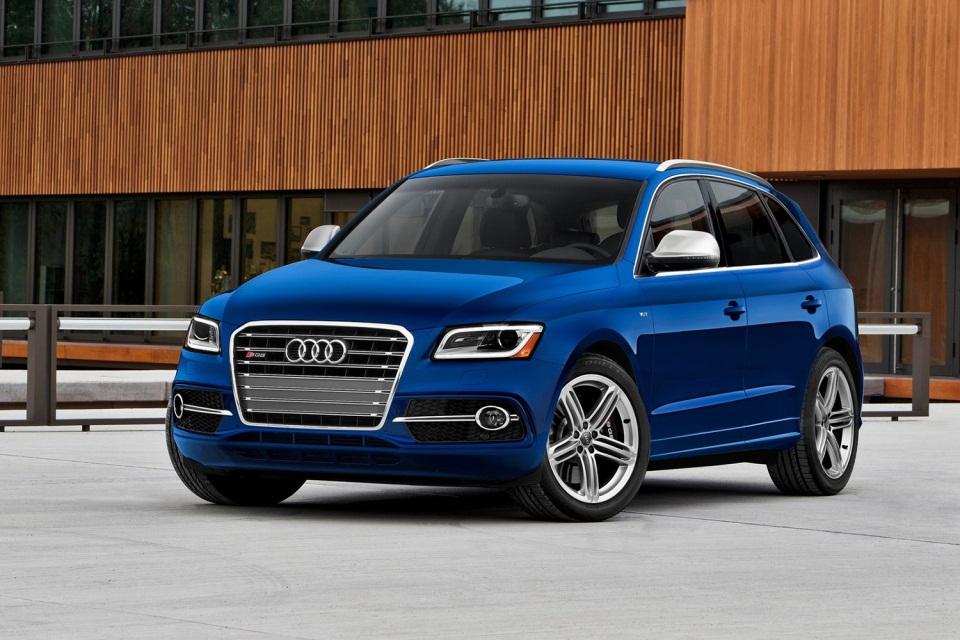 2014 Audi SQ5 (1)
