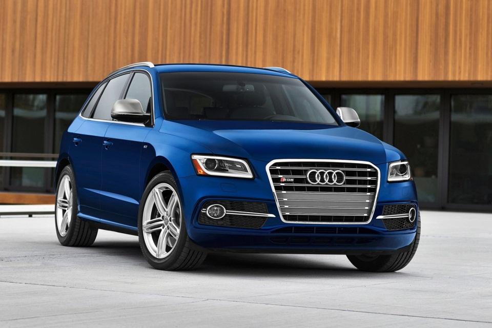 2014 Audi SQ5 (2)