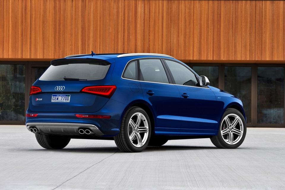 2014 Audi SQ5 (3)