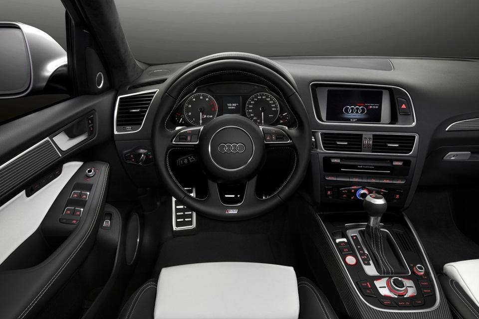 2014 Audi SQ5 (4)