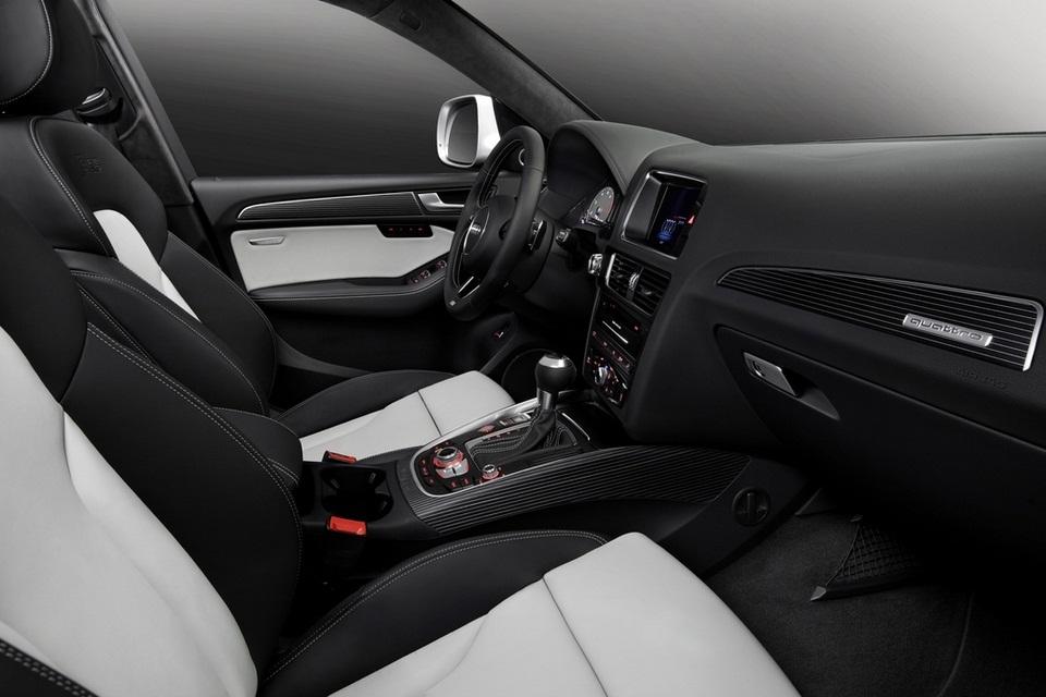 2014 Audi SQ5 (5)