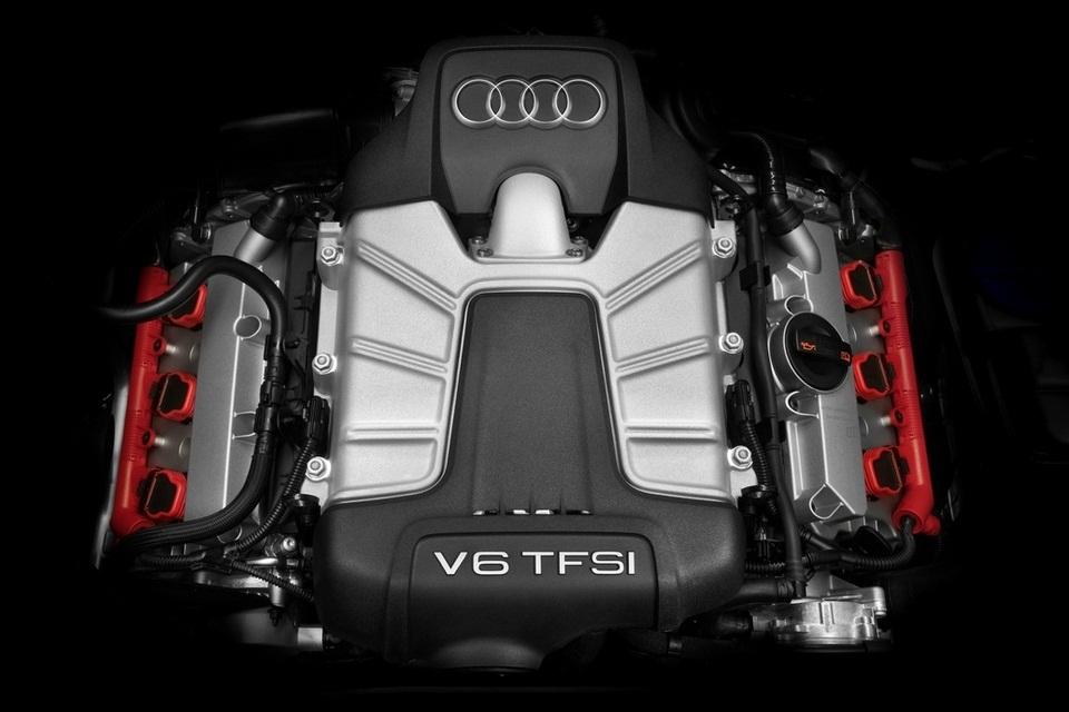2014 Audi SQ5 (6)