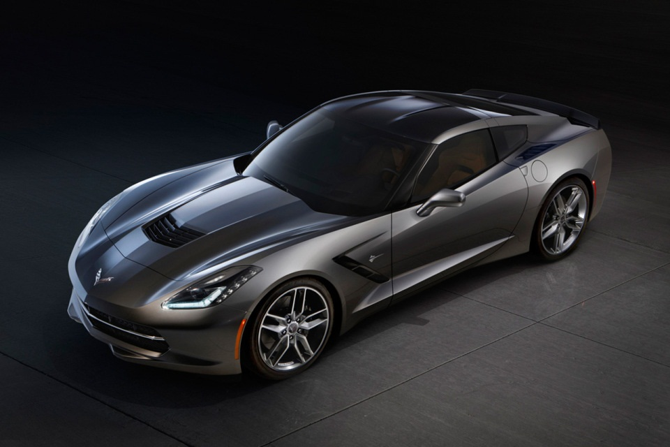 2014 Chevrolet Corvette Stingray (8)