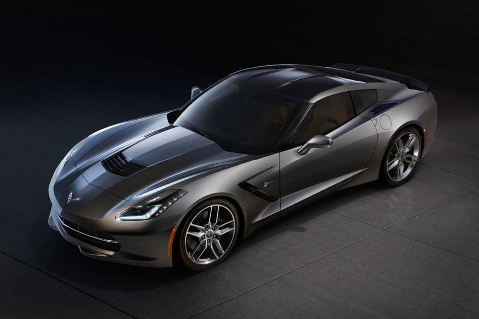 2014 Chevrolet Corvette Stingray (8)