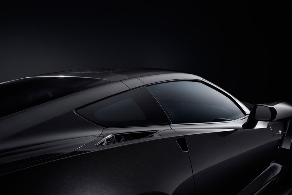 2014 Chevrolet Corvette Stingray (6)