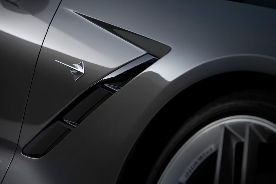 2014 Chevrolet Corvette Stingray (5)
