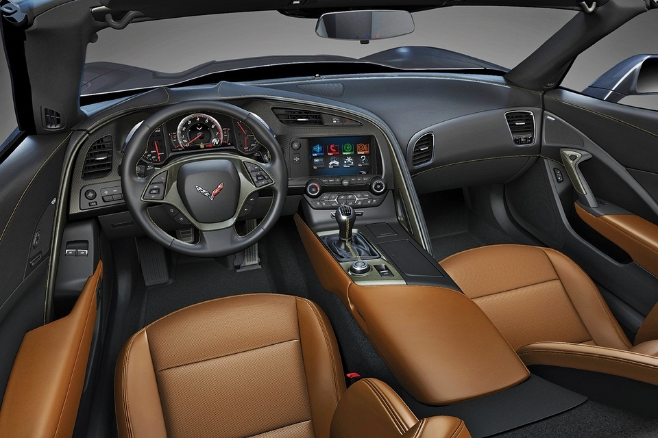 2014 Chevrolet Corvette Stingray (9)