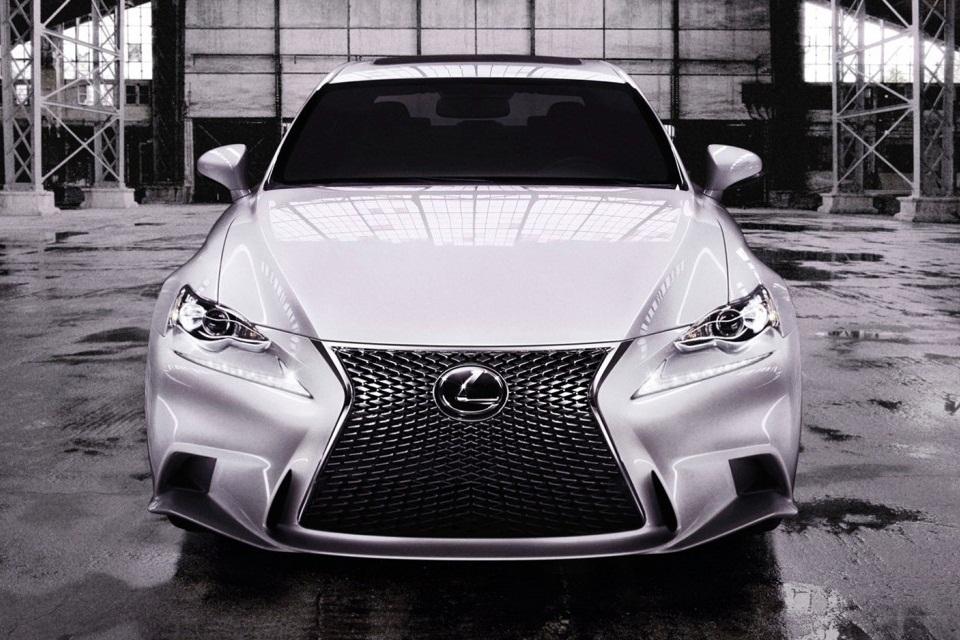 2014 Lexus IS (7)