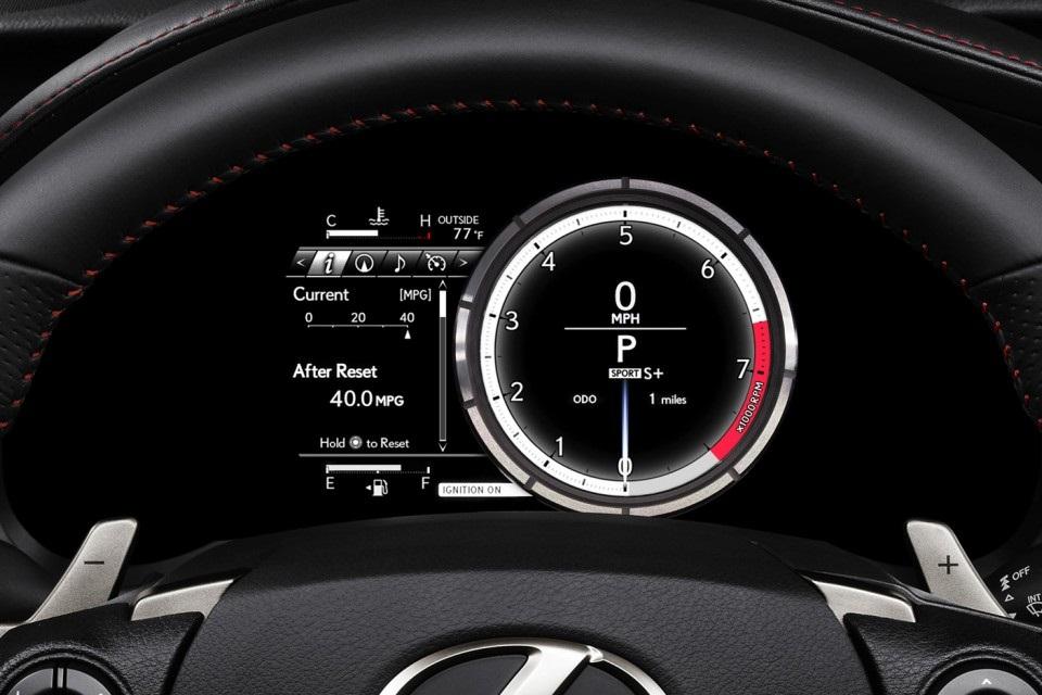 2014 Lexus IS (5)