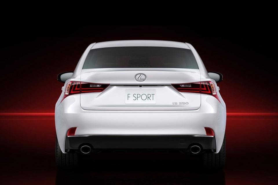 2014 Lexus IS (3)
