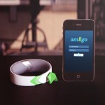 Amiigo - Fitness Tracker