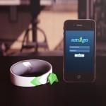 Amiigo - Fitness Tracker