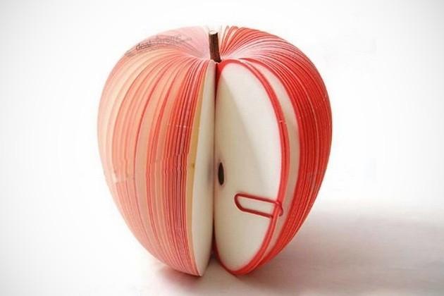 Apple Memo