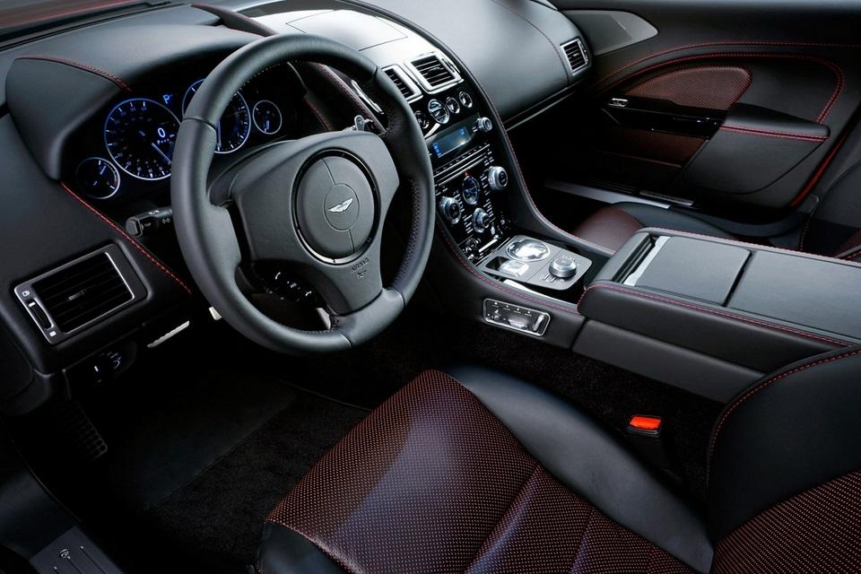 Aston Martin Rapide S (4)