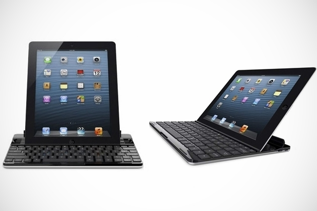 Belkin FastFit Keyboard Cover (4)