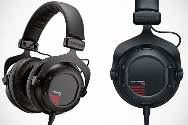 Beyerdynamic Custom One Pro Headphone (1)