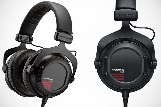 Beyerdynamic Custom One Pro Headphone (1)