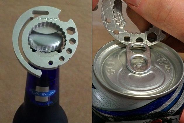 Bottle-Grenade