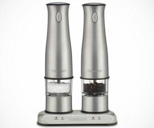 Cuisinart SP-2 Rechargeable Salt and Pepper Mills