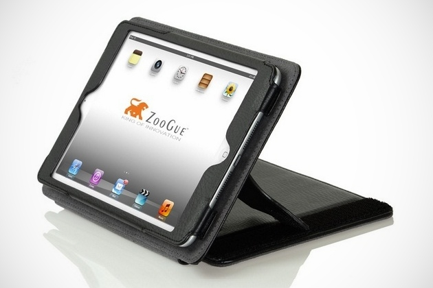 ZooGue Genius iPad mini Case (4)