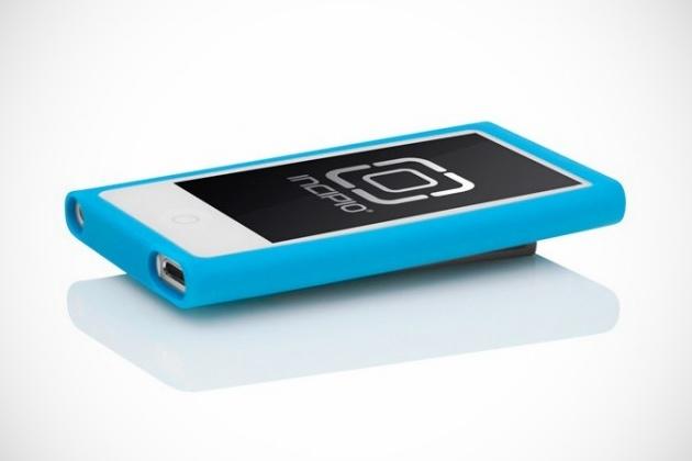 Hipster Clip iPod Nano 7G Case