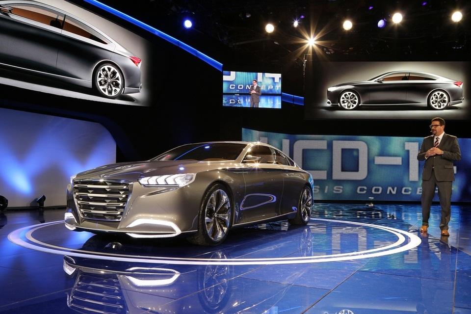 Hyundai HCD 14 Concept (5)