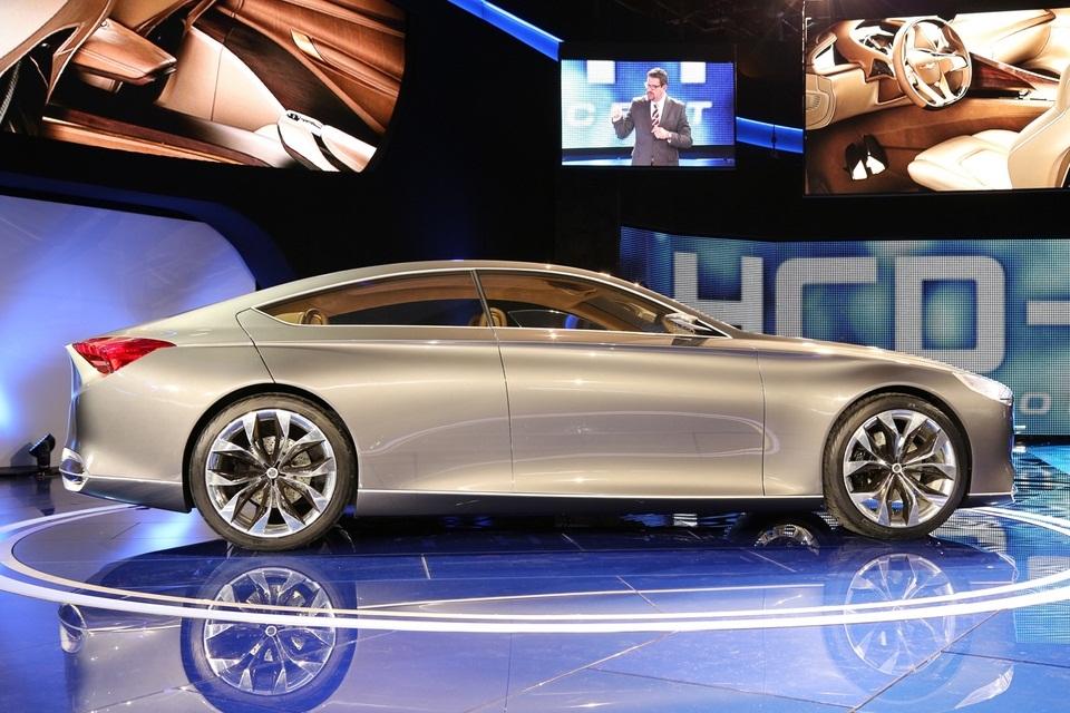 Hyundai HCD 14 Concept (2)