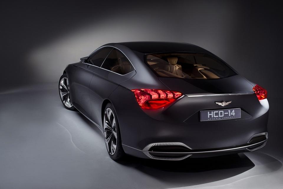 Hyundai HCD 14 Concept (14)
