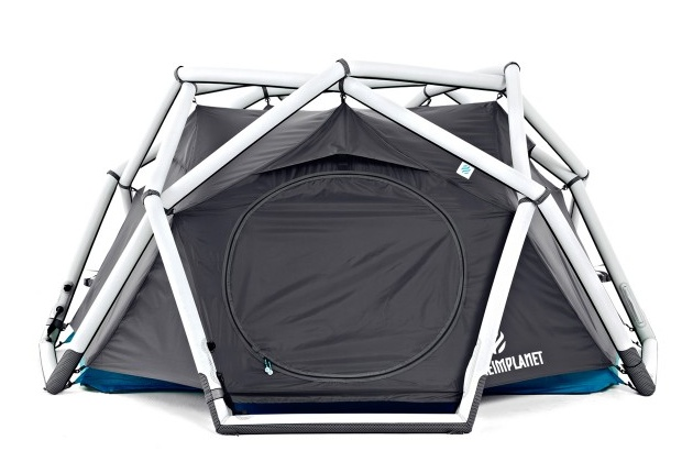 Inflatable Cave Tent by Heimplanet (2)