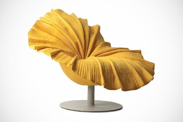Kenneth Cobonpue Bloom Chair