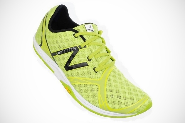 MR00 Minimus Running Shoes
