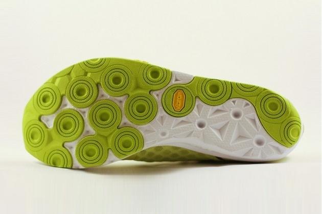 MR00 Minimus Running Shoes