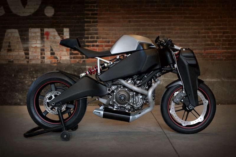 Magpul Ronin1125R Motorcycle (1)