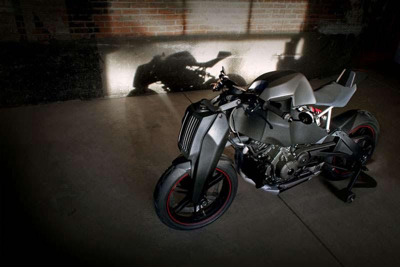 Magpul Ronin1125R Motorcycle (2)