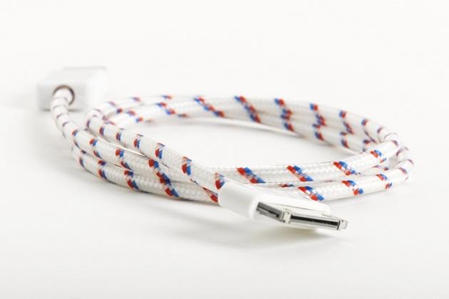 Micro USB Stripe-Design Cables