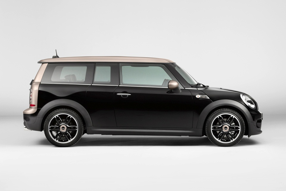 Mini Clubman Bond Street (7)