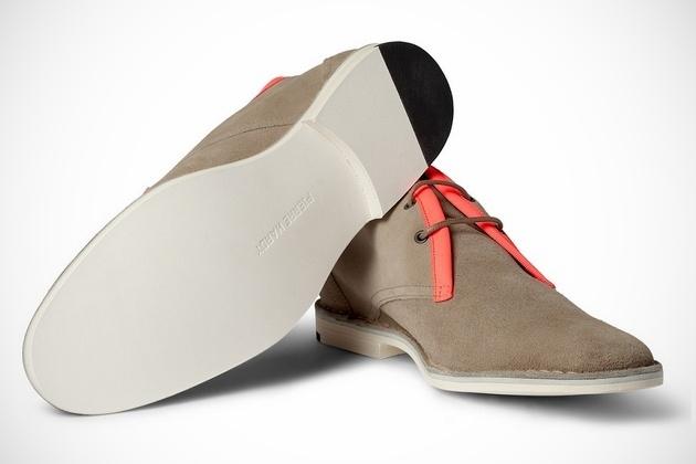 Pierre Hardy Chukka Boots '13 (1)