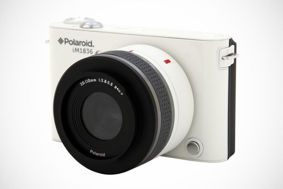 Polaroid iM1836 Camera