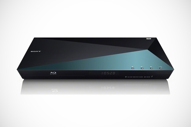 Sony S5100 Blu-Ray Player