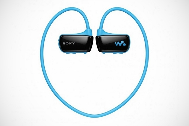 Sony Sports W Series Waterproof (5)