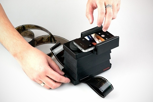 The Lomography Film Scanner for Smartphone (2)