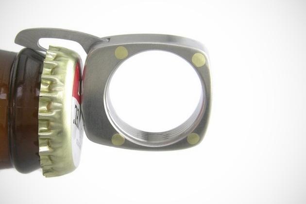 Titanium Utility Ring (2)
