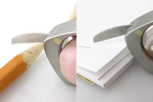 Titanium Utility Ring (3)